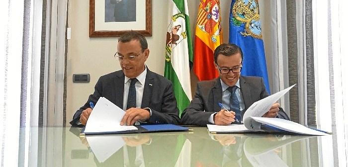 SGTH Huelva y Badajoz
