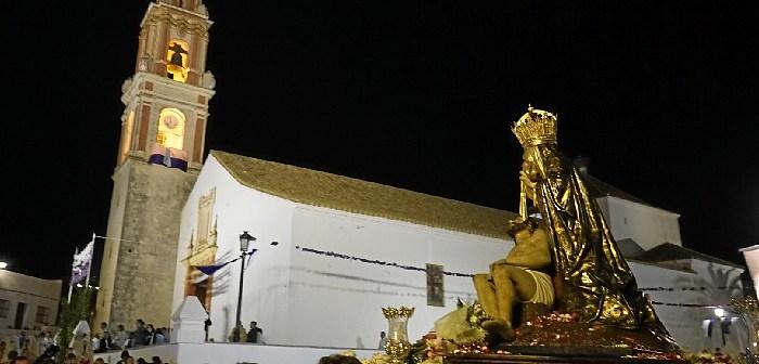 Virgen de las Angustias La Villa3