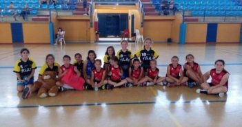 Torneo de Primavera de baloncesto del CB La Palma 95.