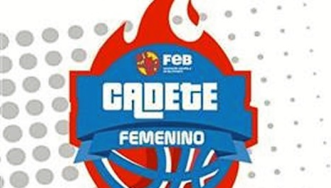 cadete baloncesto femenino