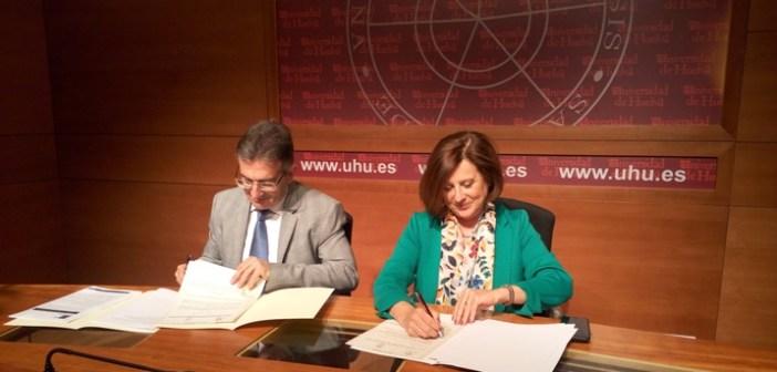 protocolo Universidad Huelva