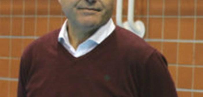 Enrique Cumbreras, presidente del PAN Moguer.