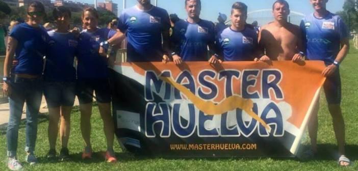 CD Máster Huelva.