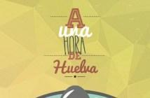A una hora de Huelva