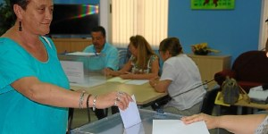 Elecciones en la Universidad de Huelva (3)