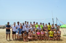 Voley Playa Fase Provincial