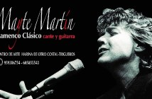 CARTEL MAITE MARTIN