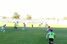 El Recreativo inicia la pretemporada en Cartaya