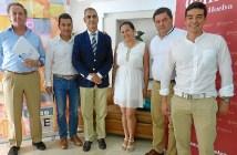 Empresarios Colombianos