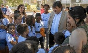 Escuela Verano Cristina Pinedo 3