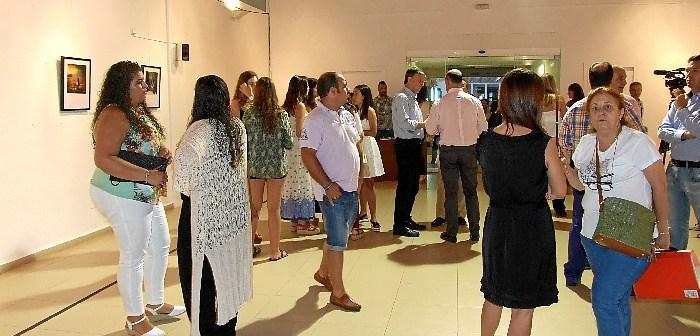 Expo Antonio Conde (2)