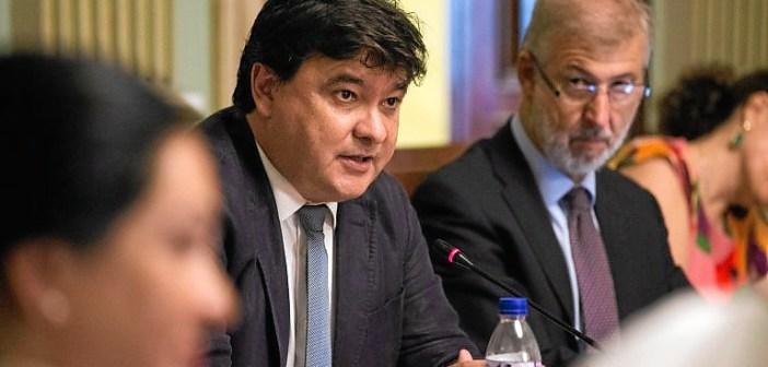 Gabriel Cruz en el Pleno julio 2017 (3)