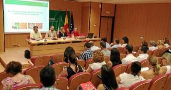 Jornadas OPFH Huelva