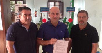 PSOE Cartaya presenta alegaciones al presupuesto municipal