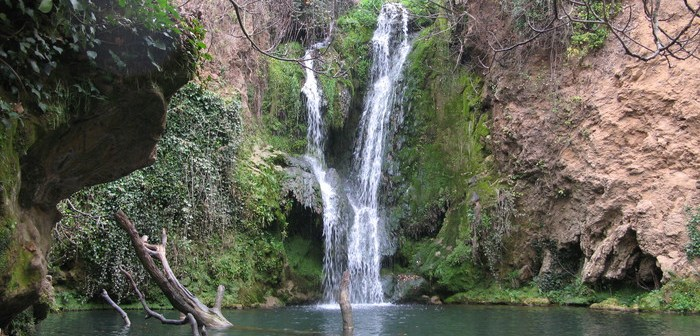 Sierra Norte Sevilla