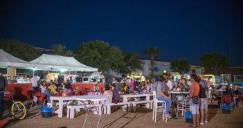 callejeando foodfest en ayamonte