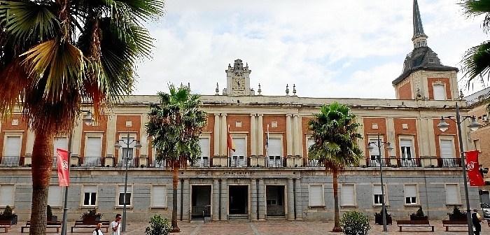 Foto Ayuntamiento Huelva