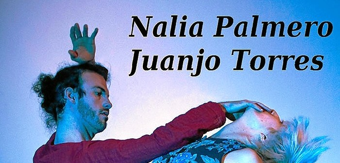 Nalia Palmero y Juanjo Torres