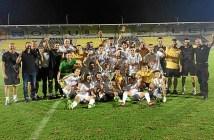 San Roque de Lepe gana su trofeo