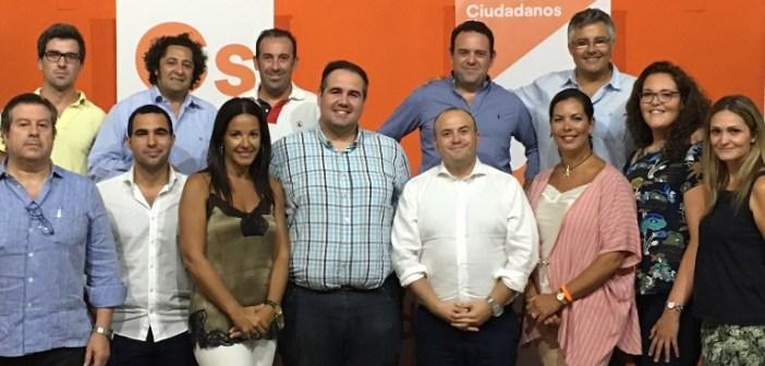 ASAMBLEA COMITE PROVINCIAL Ciudadanos
