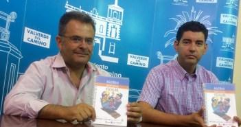 Agendas Aminer Valverde del Camino
