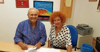 Convenio Ayto. Aljaraque con Resurgir