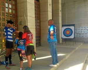 Feria del Deporte en Huelva