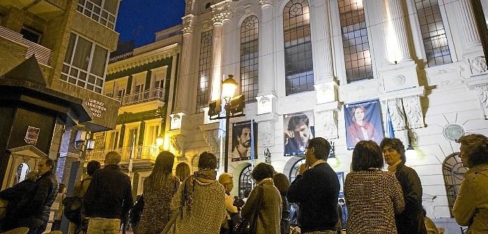 Festival Cine Huelva Gran Teatro