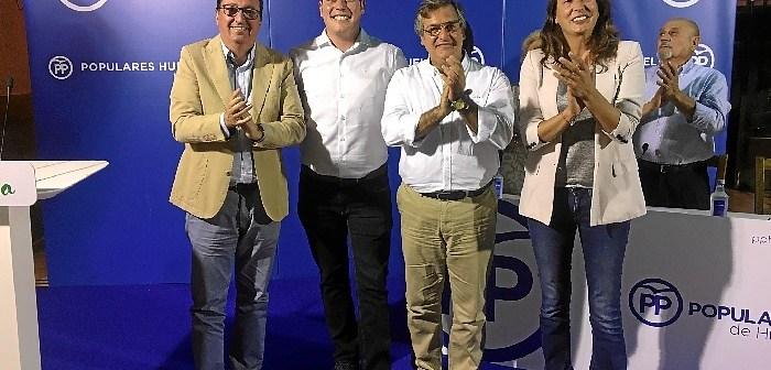 VI Congreso Local del PP de Isla Cristina