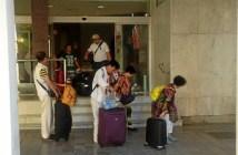 turistas japoneses 1