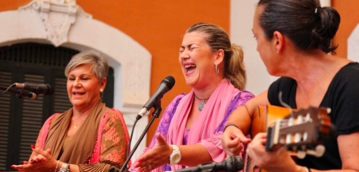Festival Flamenco de Huelva  (4)