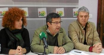 Grupo Municipal de Izquierda Unida en Aljaraque