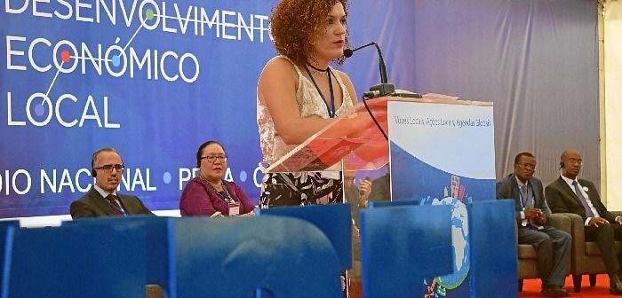IV Foro Mundial DEL Cabo Verde