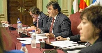 Pleno de octubre en el Ayuntamiento de Huelva (3)