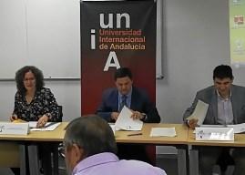 CCOO debate en la UNIA estrategias para recuperar derechos