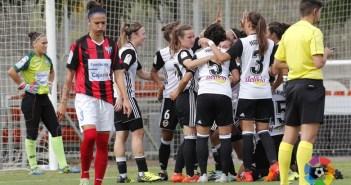 Valencia-Cajasol Sporting.