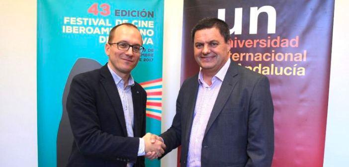 Acuerdo del Festival de Cine con la UNIA