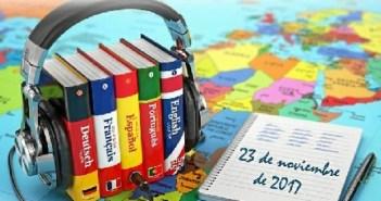 As linguas ligam-nos Eurocidade