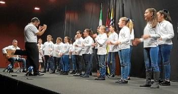 Coro de Voces Blancas Ciudad de Isla Cristina