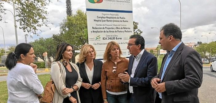 Enmiendas del PP en Sanidad para el presupuesto andaluz