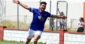 Saborido, nuevo jugador del San Roque de Lepe