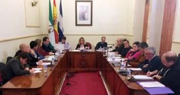 171201 Pleno ordinario San Juan del Puerto