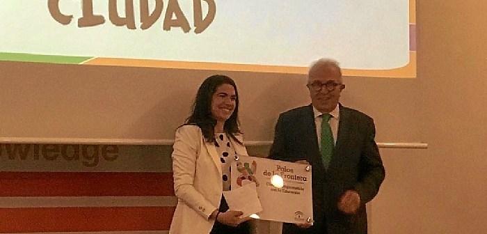 Premio 'Educaciudad' Palos.
