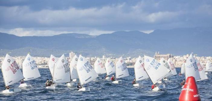 65-Trofeo-Ciutat-de-Palma-Optimist-RCNP