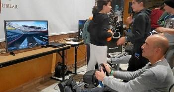 Feria de Videojuegos 4