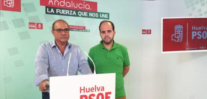 PSOE Ayamonte