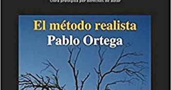 Pablo Ortega libro