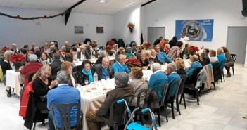 Semana del Mayor en Almonte (1)