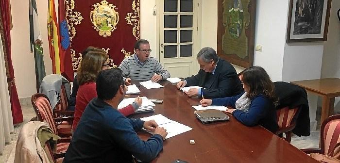 firma declaracion ayuda refugiado junta gobierno