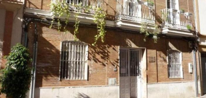 Albergue Huelva